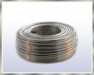 Aluminium - Draht 2mm x 118m SILBER 1000g Sparpack