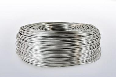 Aluminium - Draht 1,5mm x 212m SILBER 1000g Sparpack