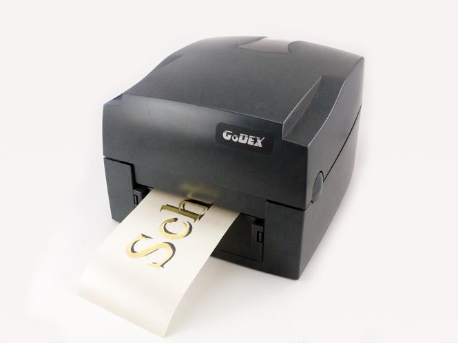Schleifendrucker